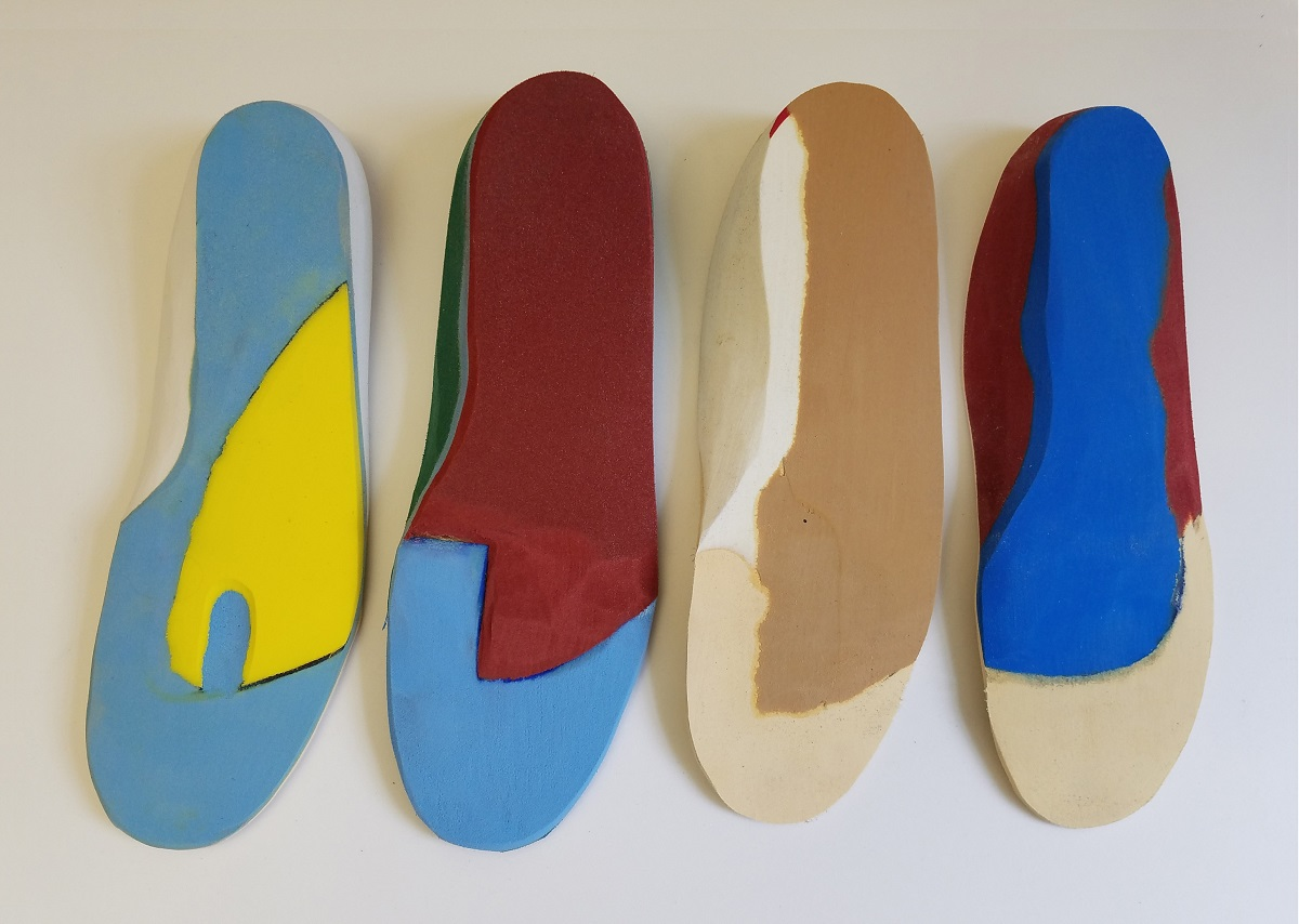 Corrections On Orthotics
