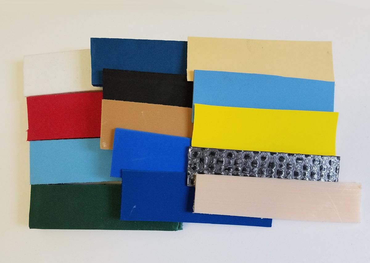 Materials A