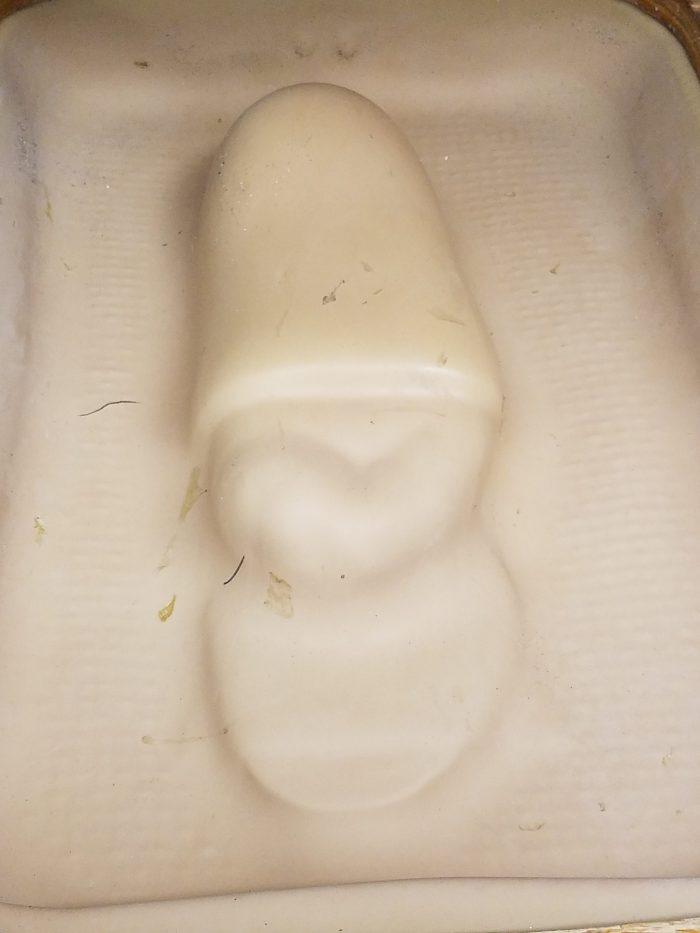 Us Orthotic Center Vacuum Mold Process