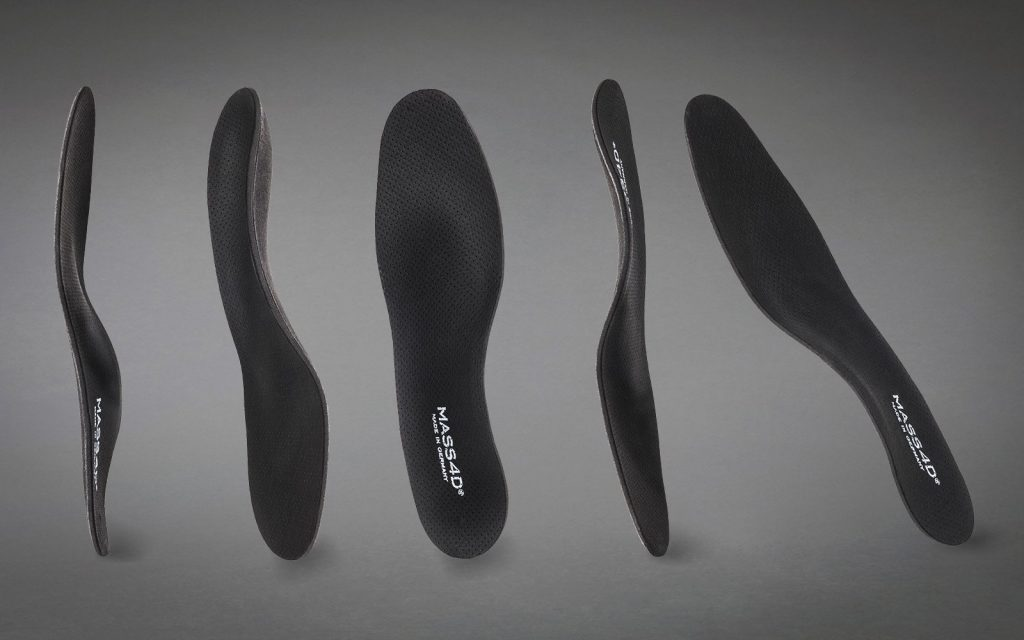 U.S Orthotic center for flat feet